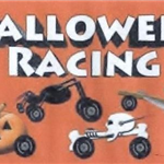Pumpkin Car Races
