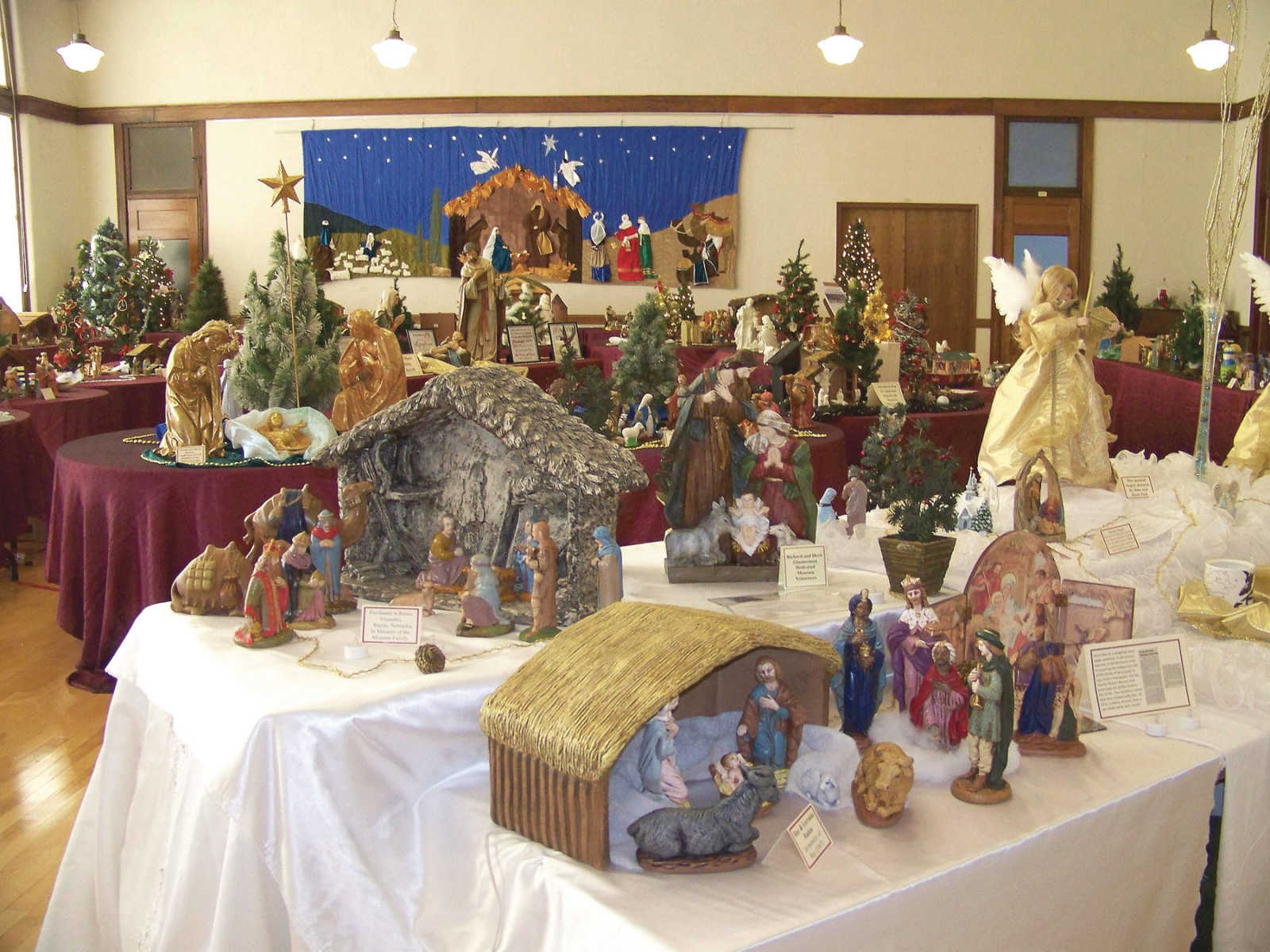 Nativities at the Museum2