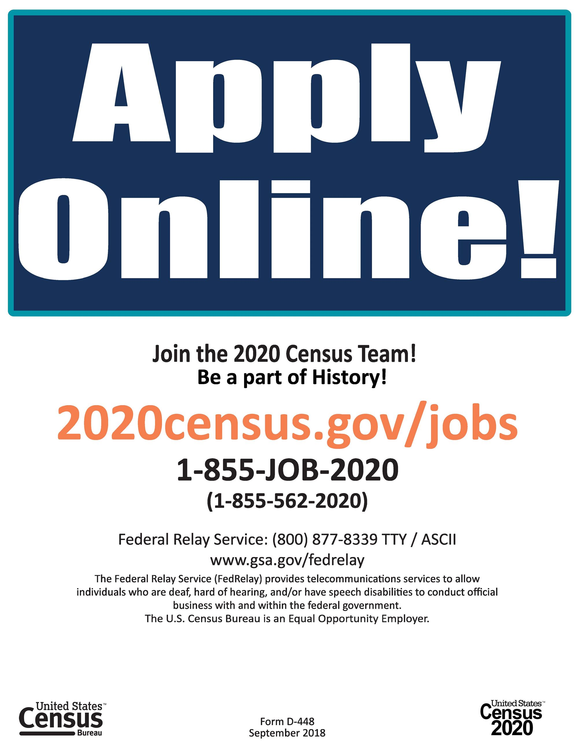 2020 Census Jobs   jpeg