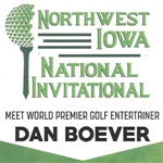 NWIA Invitational