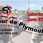 Tour de Plymouth 21