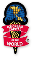 Ice Cream Capital of the World